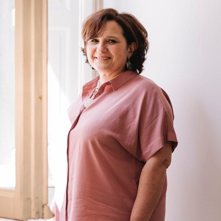 Monica Fraschetti Stagero
